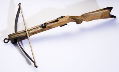 PPMHP 105397: Samostrel za bacanje konopa