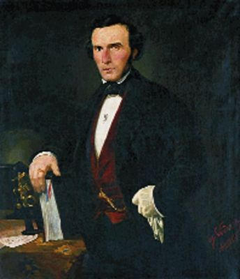 PPMHP 107043: Portret kapetana Natalea Randicha