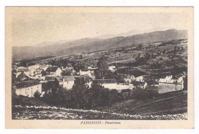 PPMHP 124199: Pasjak - Panorama • Passiacco - Panorama
