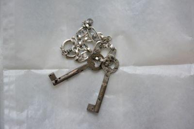 PPMHP 124192: Ključevi kuće br. 33 obitelji Smajila Brndini
