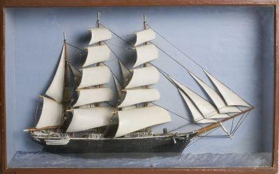 PPMHP 107240: Jedrenjak bark Mici