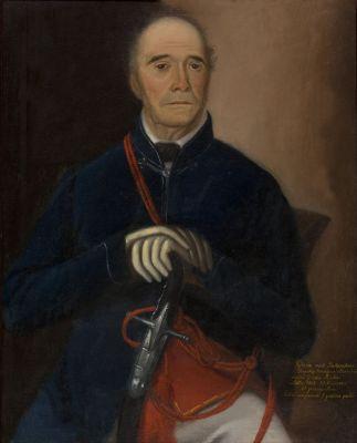 PPMHP 107051: Portret Jakova Tadijevića