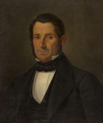 PPMHP 107045: Portret kapetana Mara Martinića