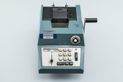 PPMHP 114079: Mehaničko računalo