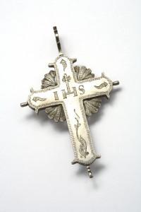 PPMHP 111133: Privjesak u obliku križa