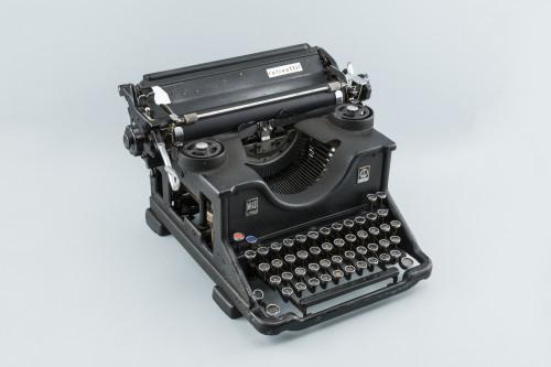 PPMHP 114074: Pisaći stroj