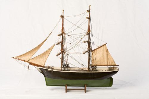 PPMHP 111664: Jedrenjak brik