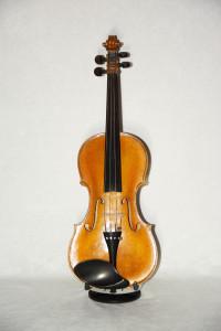 PPMHP 111395: Violina dr. Kresnika iz 1935.