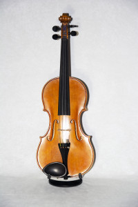 PPMHP 111381: Violina tipa Kresnik iz 1940.