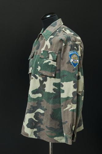 PPMHP 122130: Košulja Antiterorističke jedinice