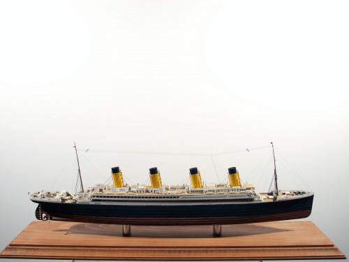 PPMHP 118560: RMS Titanic, M 1:400