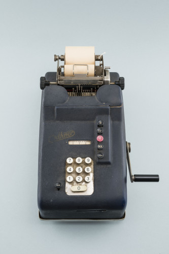 PPMHP 113958: Mehaničko računalo