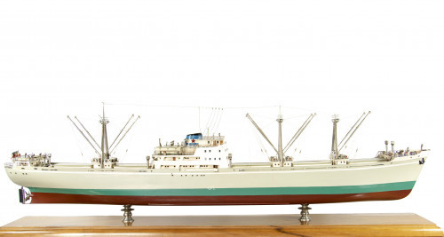 PPMHP 112959: Motorni brod