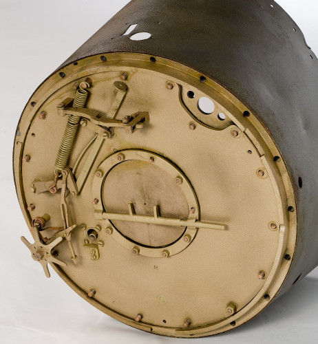 PPMHP 114135: Dubinski uređaj torpeda promjera 38,1 cm