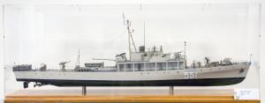 PPMHP 124349: Patrolni brod tipa Č-02, Mornar