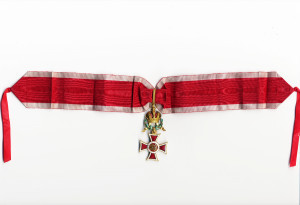 PPMHP 101592: Österreichisch Kaiserlicher Leopold Orden Commandeurkreuz mit Kriegsdekoration • Komanderski križ s ratnom dekoracijom austrijskog carskog Leopoldovog ordena