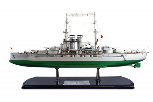PPMHP 127959: Austrougarski bojni brod Szent Istvan