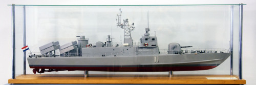 Zbirka brodogradilišta Kraljevica