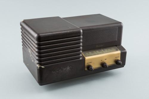 PPMHP 110501: Radio prijemnik
