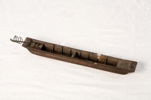 PPMHP 112992: Maketa čamca tipa ladva