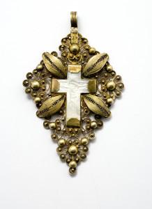 PPMHP 111139: Privjesak u obliku križa