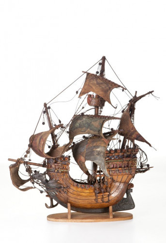 PPMHP 109423: Jedrenjak karaka