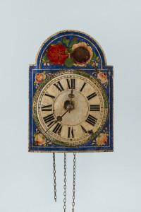 PPMHP 100114: Oslikani sat s utezima