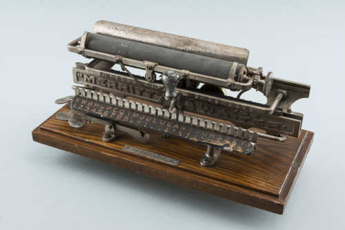 PPMHP 114073: Pisaći stroj