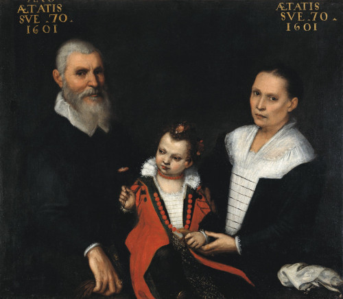PPMHP 107380: Obiteljski portret