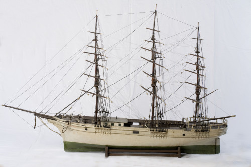 PPMHP 110449: Jedrenjak nava Fiume