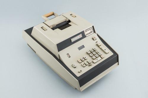 PPMHP 113957: Mehaničko računalo