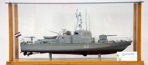 PPMHP 124353: Patrolni brod