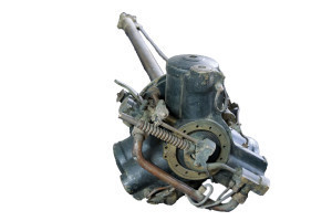PPMHP 114047: Trocilindrični motor torpeda promjera 45 cm - tip Brotherhood-Whitehead