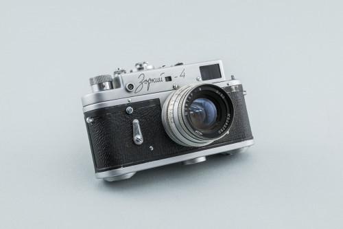 PPMHP 127168: Fotoaparat