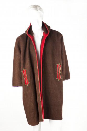 Zbirka tekstila