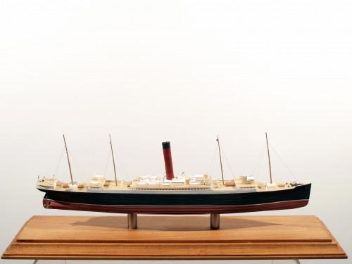 PPMHP 118559: RMS Carpathia, M 1:400