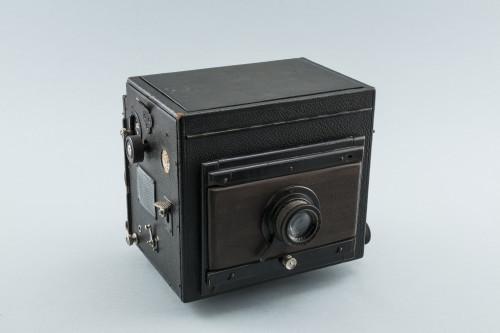 PPMHP 110492: Fotoaparat Ernemann