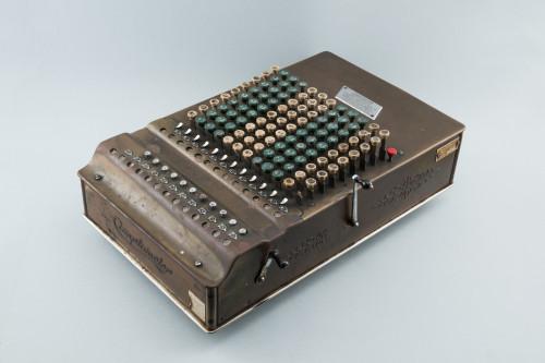 PPMHP 114078: Mehaničko računalo