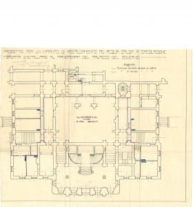 PPMHP 125116: Projekt za ugradnju grijanja na toplu vodu • Progetto per un impianto di riscaldamento ad acqua calda