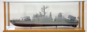PPMHP 124355: Raketni patrolni brod