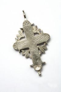 PPMHP 111136: Privjesak u obliku križa