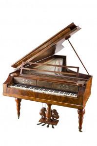 PPMHP 110725: Klavir iz radionice Mathiasa Műllera